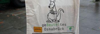 Gebeuteltes Osnabrück