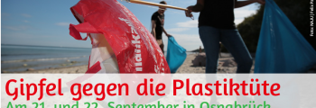 Umweltgipfel in Osnabrück